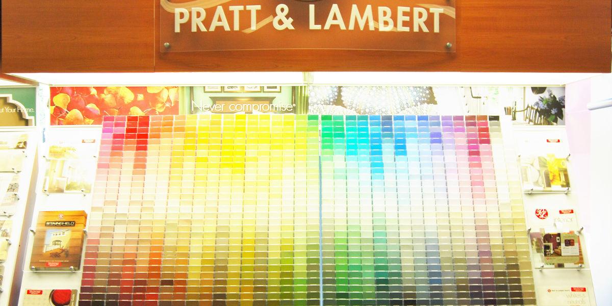 Lambert And Pratt Paint Colors Paint Color Ideas